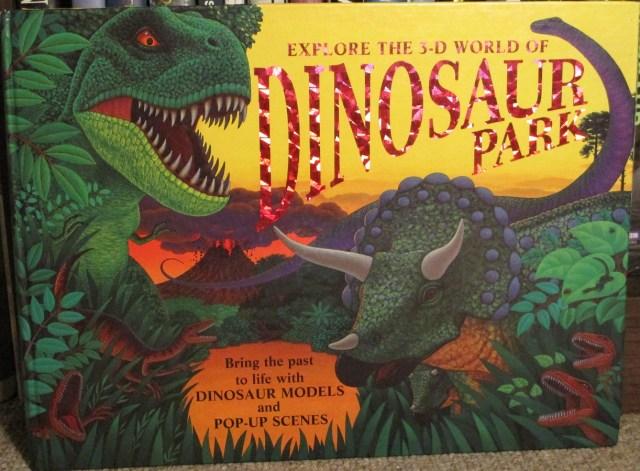 Dinosaur Park cover