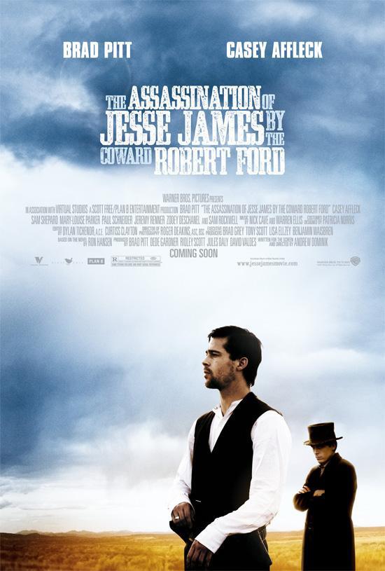 The Assassination of JesseJames…