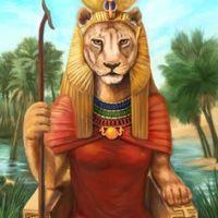Sekhmet, la puissante