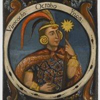 Viracocha, le seigneur des larmes