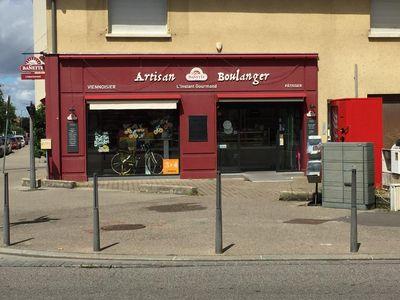L'Instant Gourmand – Boulangerie/Pâtisserie