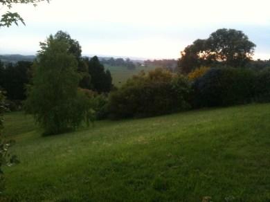 Sunset at Gisborne