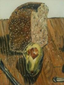 Food Security detail avocado