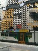 RMIT - Building Swanston St