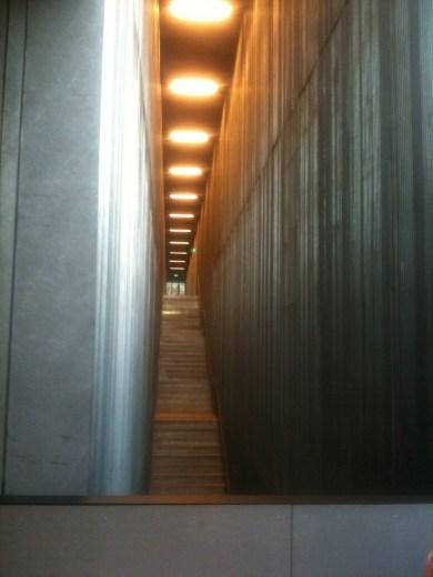 RMIT Design Hub Interior