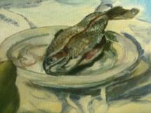 Still fish
