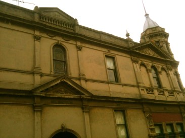 Australasia Bank Kensington 1891