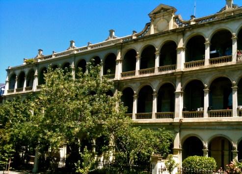 Drummond Terrace 1890-91
