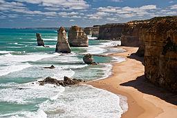 The Twelve Apostles Victoria_Australia_2010