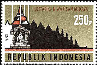 indonesia1983-BorobudurRestoration