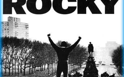 Avildsen's Underdogs: Rocky