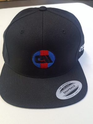 Chassy Hat (front)