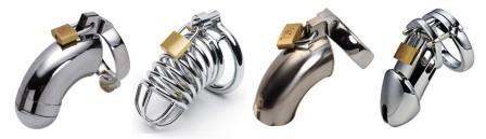 Metal & Ventilated Cock
