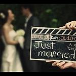 結婚!そして新しい人生の第1歩!!