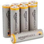 良質なAmazonアルカリ乾電池を15%割引で購入する方法