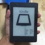 初Kindleを手にした感想と使ってみて思ったこと。