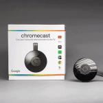 こりゃ便利だ!Chromcastを使ってPCデスクトップ全体を大画面テレビに映す。