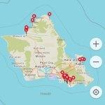 オフラインで使えるMAPS.MEにGoogleマップに登録した地点情報を一括移行させる方法