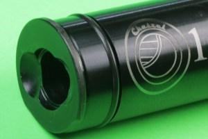12ga to 357 Shotgun Adapter 3 inch