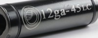 12 Gauge to 45 LC Shotgun Adapter