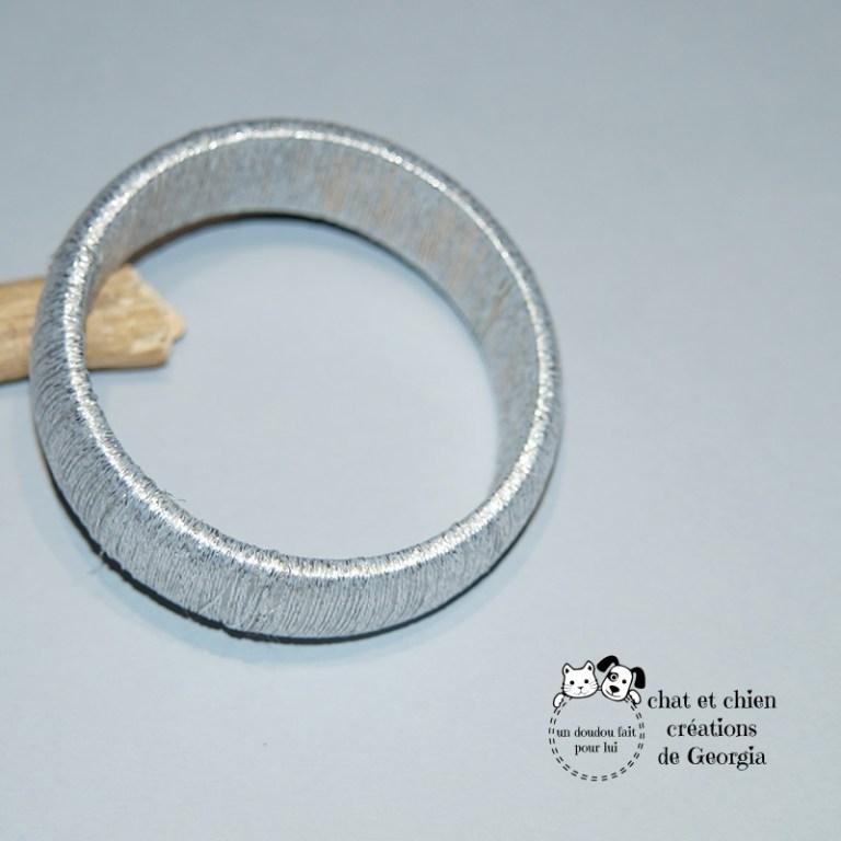 Bracelet Sophistiqué, accessoire de mode proposé par Georgiat