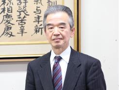 代表取締役 福島一郎