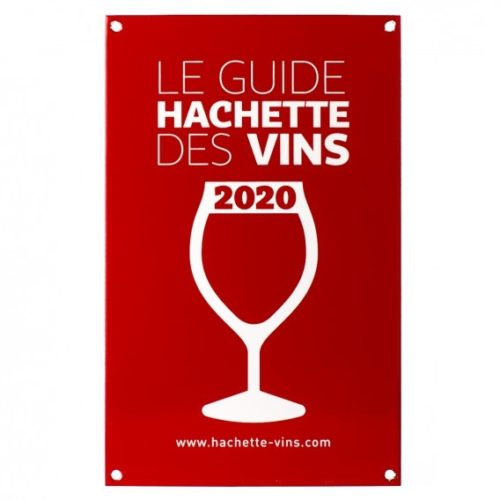 guide Hachette rouge 2020