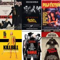 "Quentin Tarantino - ""Bandes Originales"""