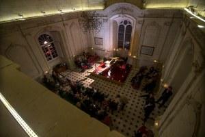 chateau de jalesnes hotel loire valley france chapel concert