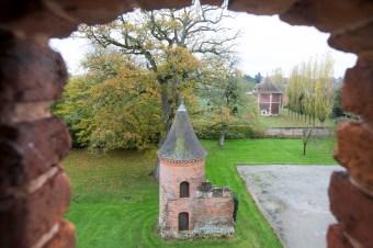 Suite - Château Tilly