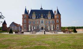 Château Tilly - Présentation - Extérieur