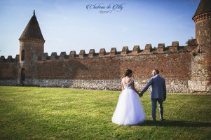 Chateaudetilly - mariage - wedding (35)