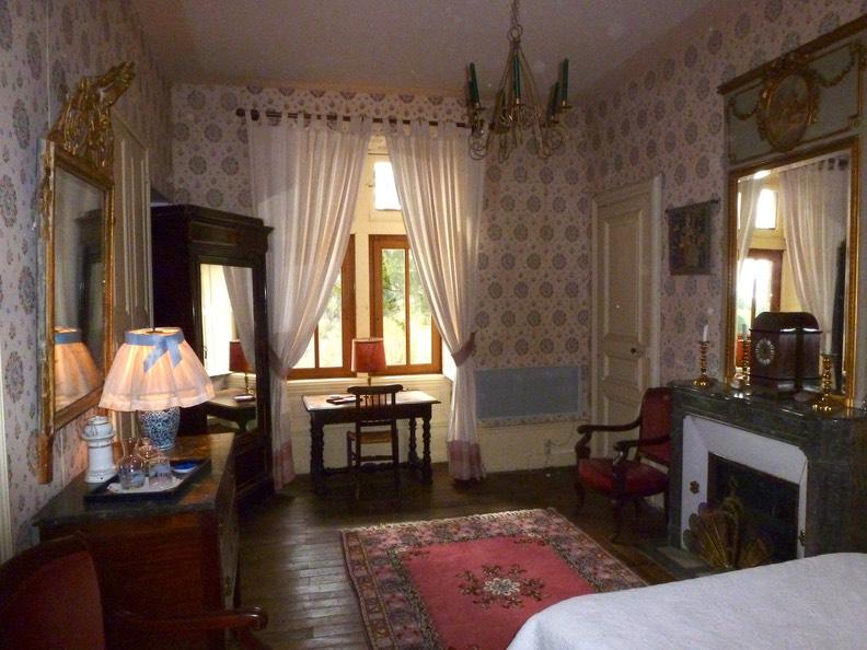 Chambre Avec Salle De Bain Integree