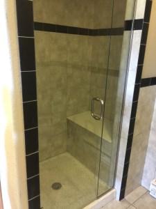 Greeley frameless shower1