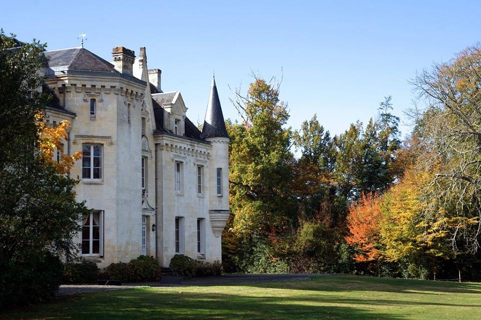 Château Conte de Fee