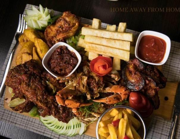 Cynosure foods