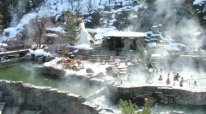 Old Town Hot Springs, Steamboat Springs, CO www.Chathamhillonthelake.com