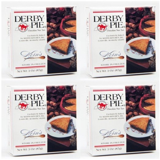 Kentucky Derby Pies www.chathamhillonthelake.com