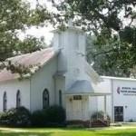 Merritt Chapel Church