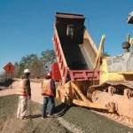 NC DOT Road Construction