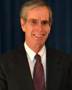 David Kirkman, special deputy attorney general in the North Carolina Department of Justice