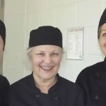 Central Carolina Community College International Chefs