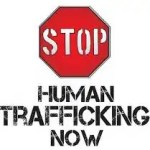 Stock Human Trafficking