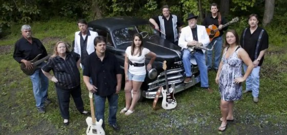 Southern Blend Band