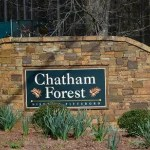 Chatham Forest in Pittsboro, NC