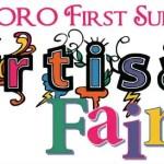 Pittsboro 1st Sunday