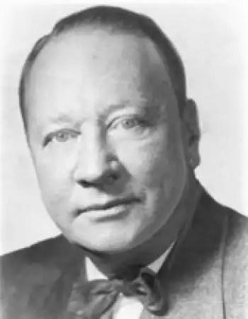 Senator Robert Rice Reynolds of North Carolina