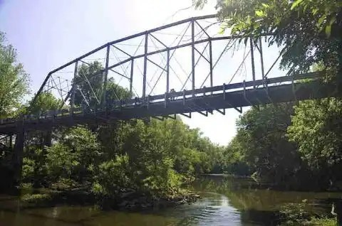 camelback bridge