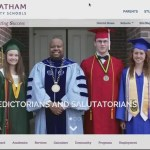Chatham County Schools web site