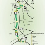 Triangle Expressway